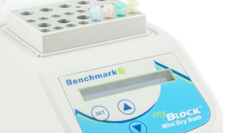 PCRun Heat Block