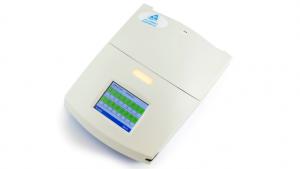 PCRun Reader