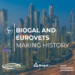 Biogal and Eurovets Making History