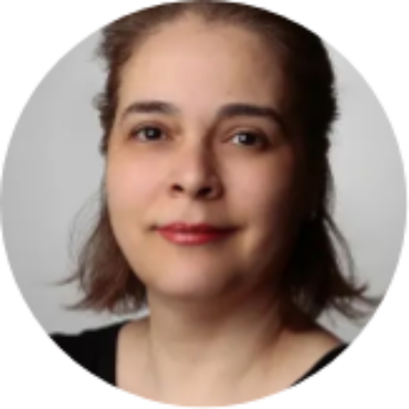 Dra. Margareth Carvalho Santos