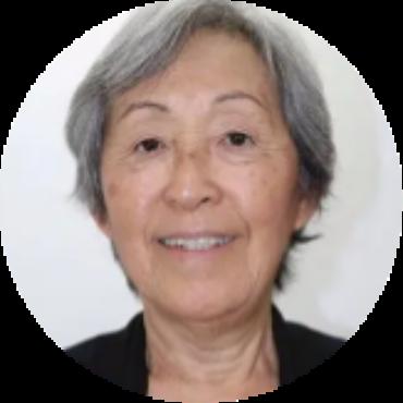 Dra. Mitika K. Hagiwara