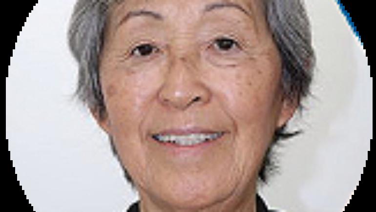 Dr. Mitika K. Hagiwara – Prof. DVM. Titular (aposentada)  Faculdade de Medicina veterinária e Zootecnia da Universidade de São Paulo, Brazil