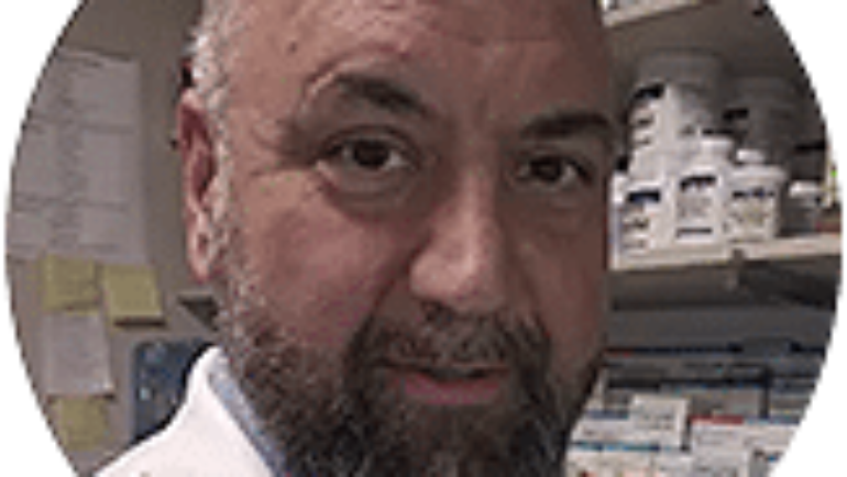 Dr. Brad Roach – DVM