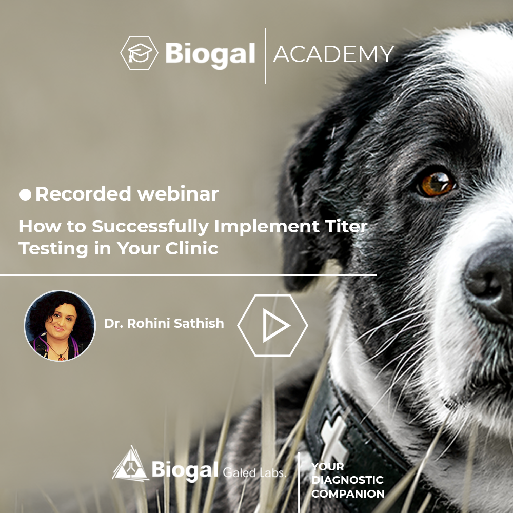 How to Successfully Implement Titer Testing in Your Clinic