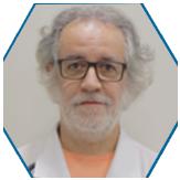 Dr. Vitor Márcio Ribeiro  – Prof. DVM Minas Gerais University, Brazil