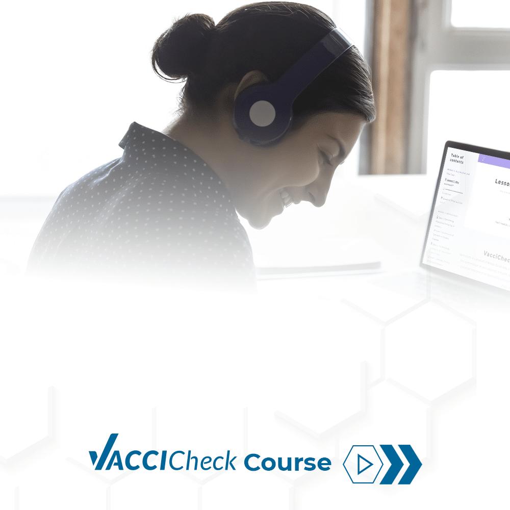 VacciCheck Course