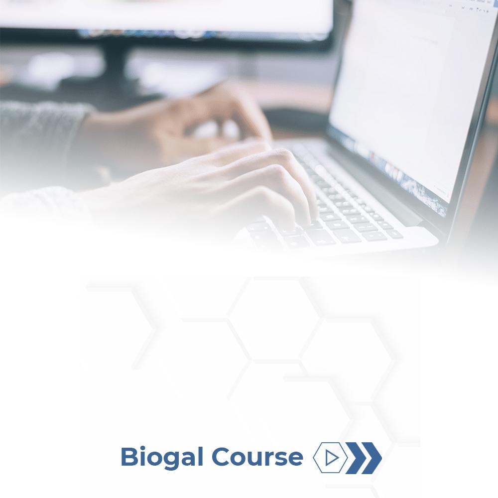 Biogal Course